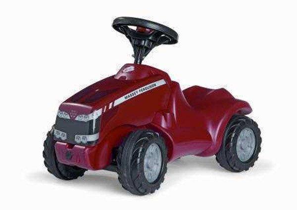 Mini Tractor Massey Ferguson