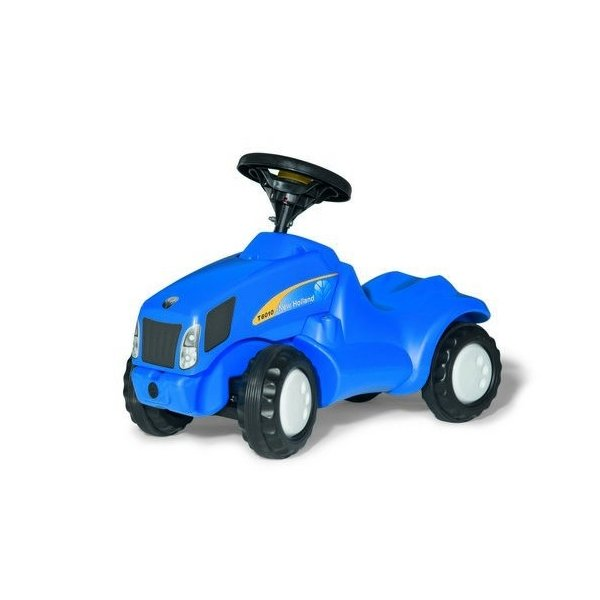Mini Tractor New Holland width=