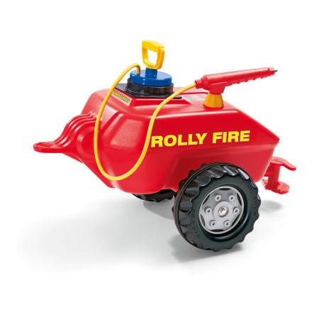 REMOLQUE DE AGUA ROLLY FIRE width=
