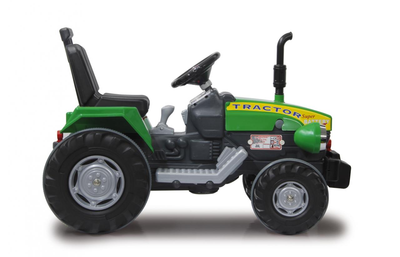 tractor jamara para niños