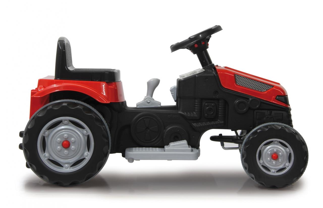 tractor infantil jamara