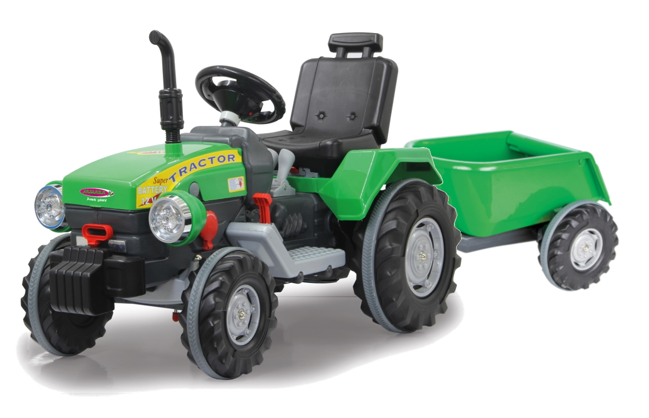 Tractor Power Drag 12V