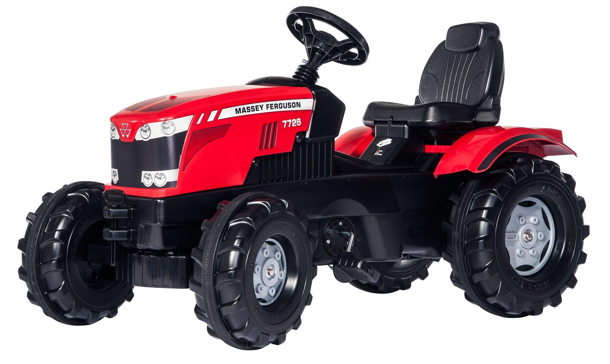 Tractor massey ferguson 8650 width=