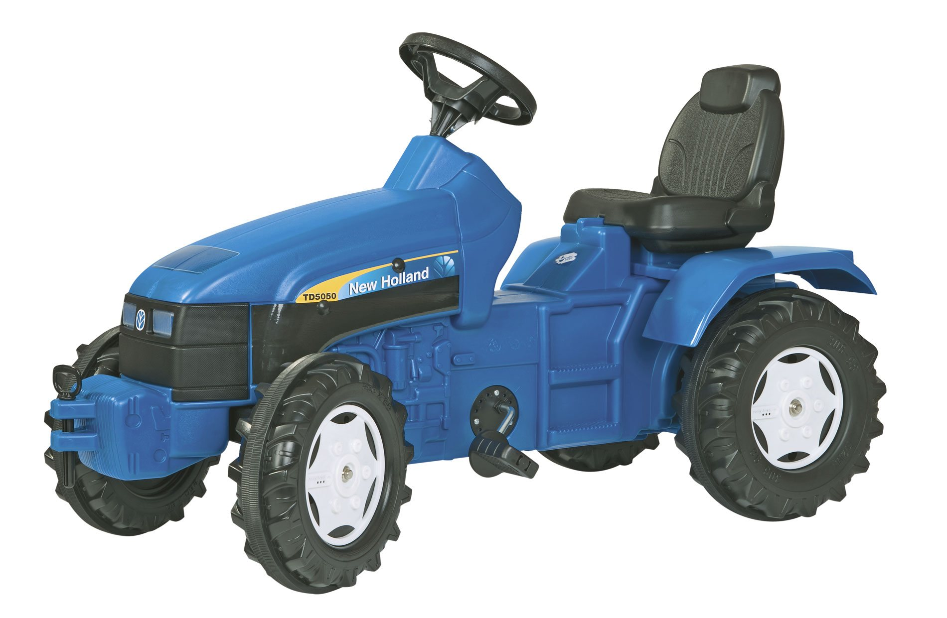 Tractor new holland junior width=
