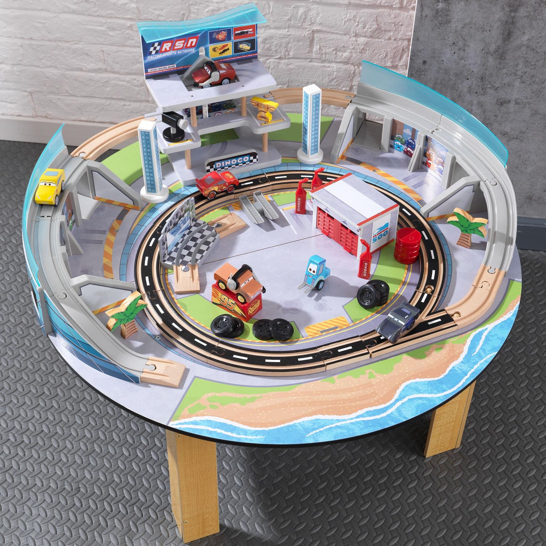 Autodromo de florida con mesa disney® pixar cars 3 17210