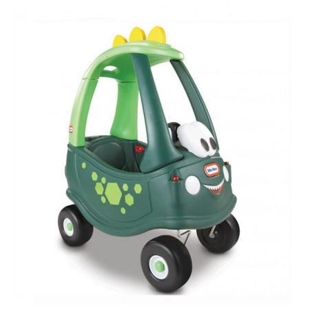 Cozy coupe dino lt