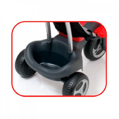 Triciclo urban trike rojo + bolso-6 width=