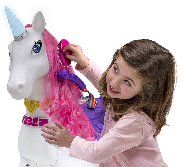 unicornio electrico review precios