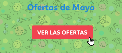 Ofertas de Mayo en Juguetes 2021