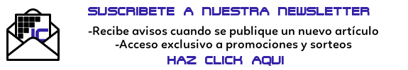 Informacion Newsletter Inforchess