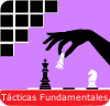 Tacticas fundamentales de ajedrez Inforchess