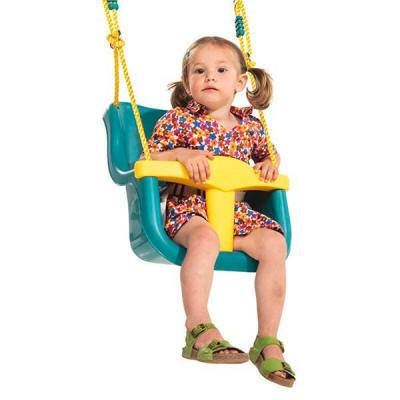 Asiento Bebe MASGAMES DELUXE