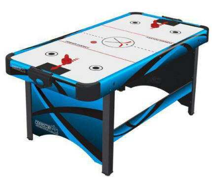 Air Hockey Perfect