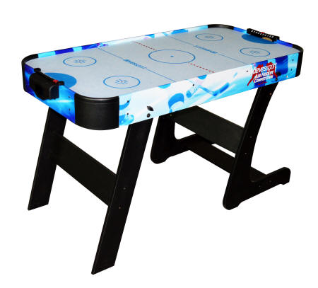 AIR HOCKEY PLEGABLE