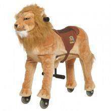 ANIMAL RIDDING: EL REY LEÓN SIMBA