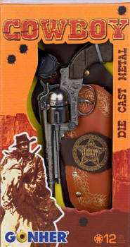 comprar arma cow-boy