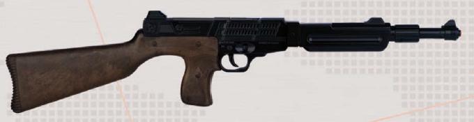 accesorios pistola