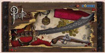 Comprar arma pirata