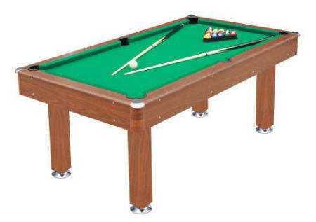 Billar americano air hockey futbolines y multijuegos inforchess - Medidas mesa billar ...