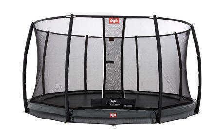 Comprar cama elastica berg grey 430