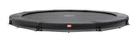 CAMA ELASTICA BERG INGROUND CHAMPION GREY 430