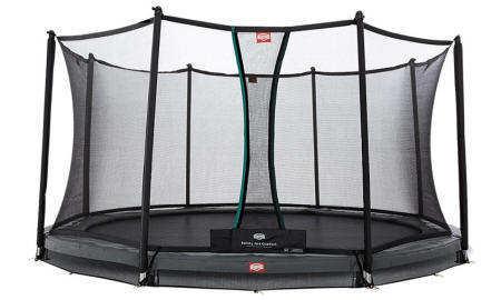 Comprar cama elastica grey