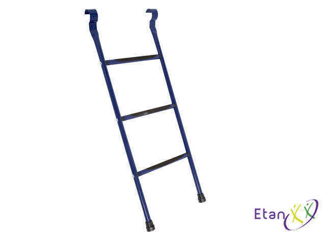 Camas el sticas redondas para ni os y adultos inforchess - Escaleras para camas altas ...
