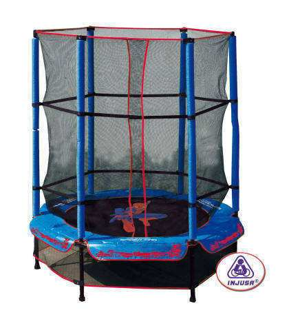 TRAMPOLIN SPIDERMAN