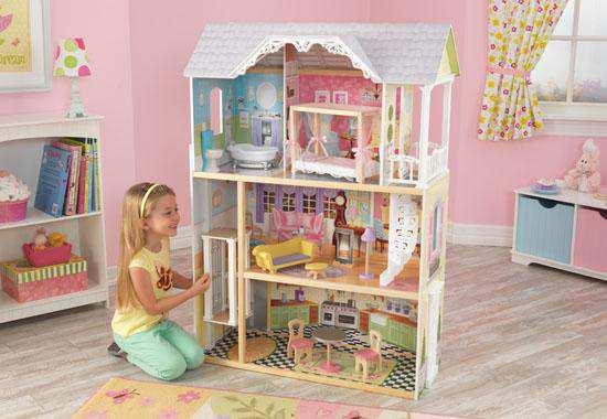 Hacer casita de madera para nios casita de madera momo casas de madera para nios parque de - Casa munecas eurekakids ...