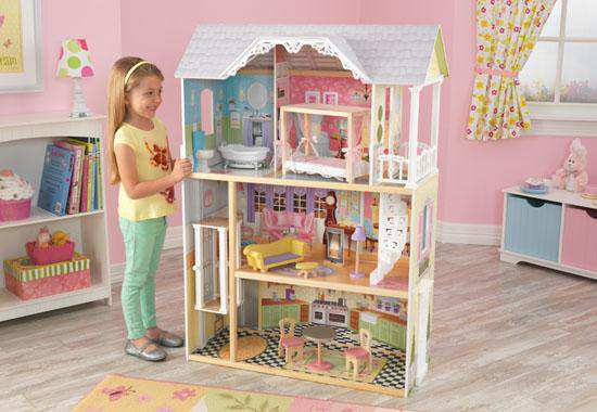 Kidkraft casa de muñecas 65869 kayle