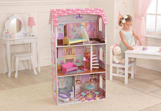 Kidkraft casa de muñecas 65179 penelope