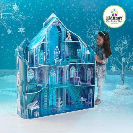 Casitas de mu ecas tienda para comprar casas de mu ecas for Cuartos de ninas frozen