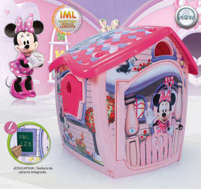 Minnie Magical House  IMAGE