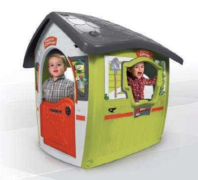 casita infantil forest ranger injusa comprar