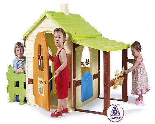 Casitas infantiles imagui - Venta de casitas infantiles ...