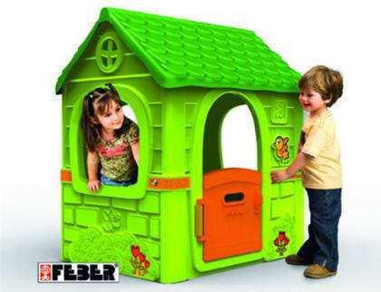 Casas de plastico para ni os imagui for Casas de plastico para ninos