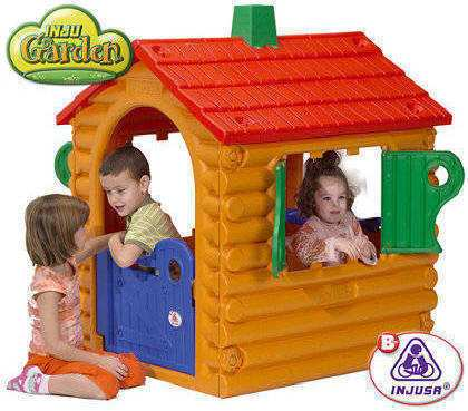 Casitas infantiles comprar casita de jardin inforchess for Casa jardin infantil