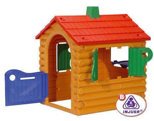 Casitas infantiles comprar casita de jardin inforchess for Casa de juguetes para jardin