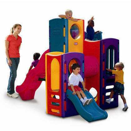 Centro De Actividades Infantiles Inforchess