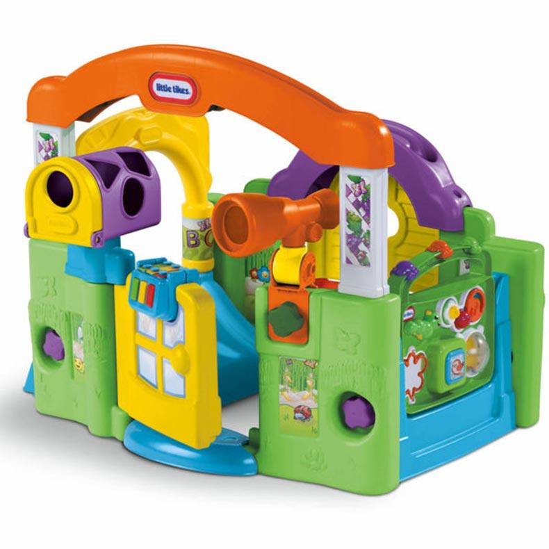 Comprar super centro de actividades niño width=
