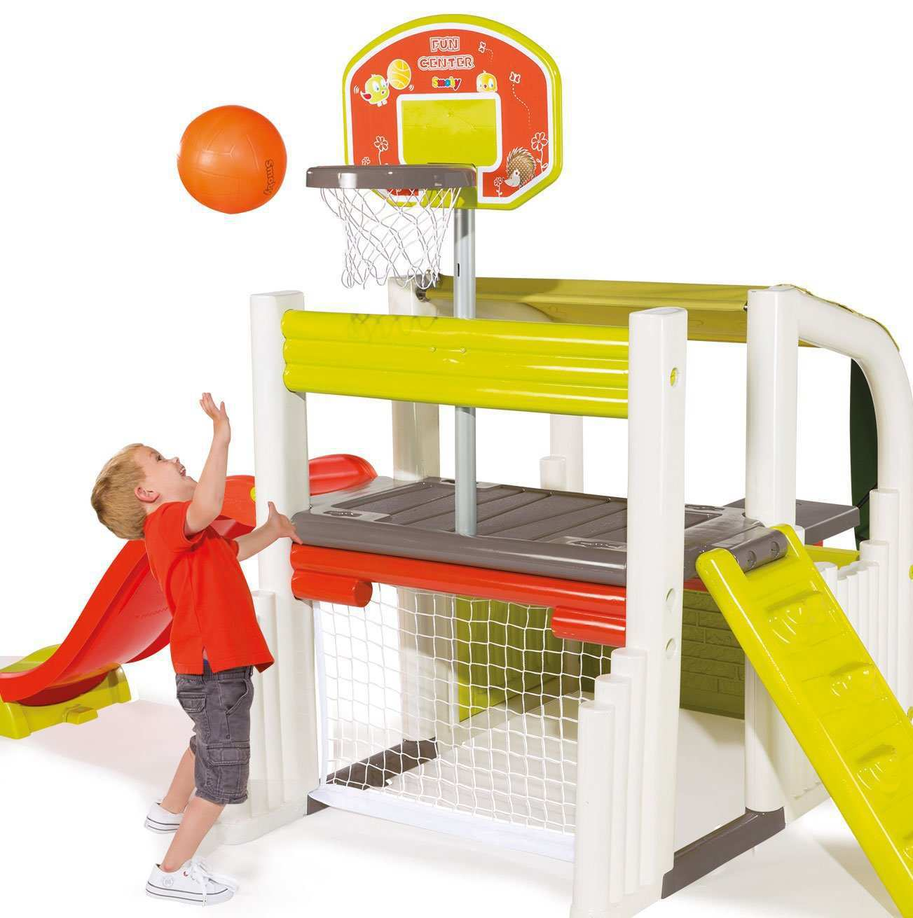 Comprar fun center infantil