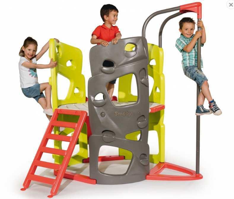 Comprar torre de escalada width=