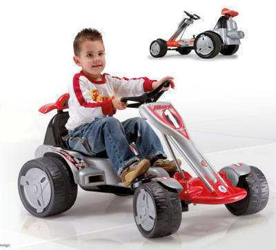 Kart Big Wheels  IMAGE
