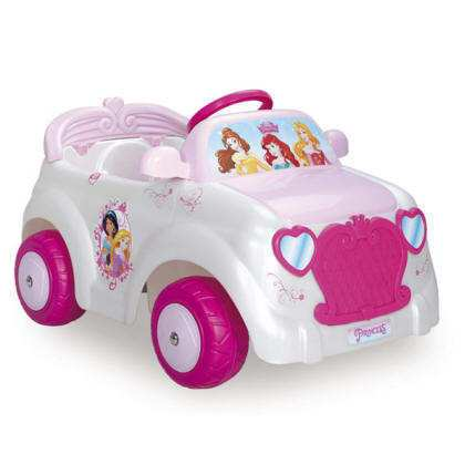 Princess Car 6V
