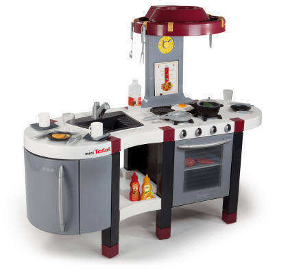 COCINITA FRENCH TOUCH III SMOBY