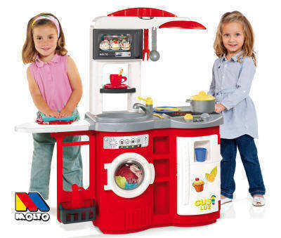 Cocina Cook and Play IMAGE