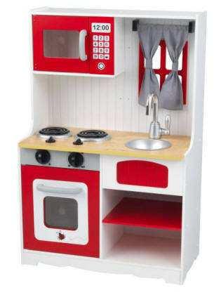 Comida De Juguete Para Nios. Little Tikes Cook Un Store Kitchen ...