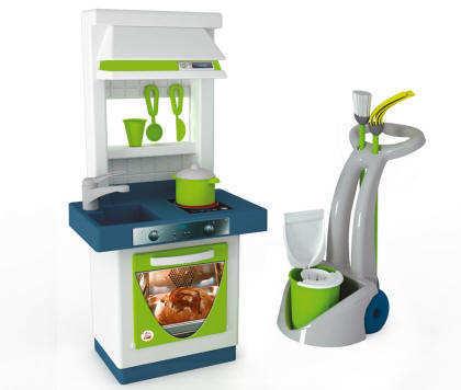 Cocinas de juguete , cocinas infantiles, cocinas de madera ...