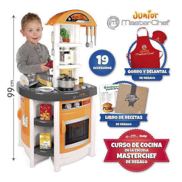 Escuela masterchef aprende a cocinar con jordi cruz - Escuela de cocina masterchef ...
