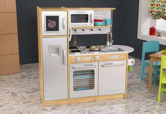 Muebles De Cocina De Madera Para Niños Chile ~ Magonz.com = La Idea ...